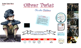 Copy of Oliver Twist