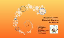 HES-Caso clínico 2016