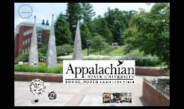 Appalachian State University Housing & Residence Life