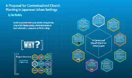 A Proposal for Contextualized Church Planting in Japan