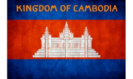 Capital: Phnom Penh