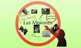 Las Misiones de California