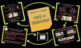 01 - cos'è la tecnologia - beni e bisogni