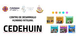 CENTRO DE DESARROLLO HUMANO INTEGRAL