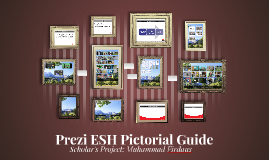 Prezi ESH Pictorial Guide