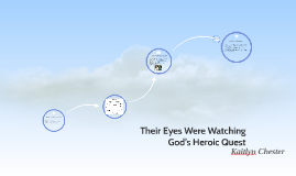 Copy of Their Eyes Were Watching God's Heroic Quest