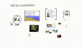 Copy of Oil In Louisiana