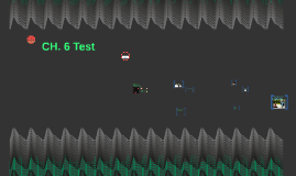CH. 6 Test
