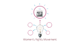 WOMEN'S RIGHTS MOVEMENT BILL WAS PASSED IN 1970!!