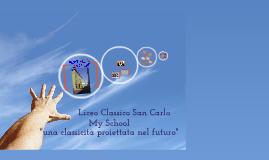 Il Liceo San Carlo visto dai ragazzi del San Carlo