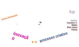 processo criativo