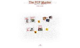 PCP Drug Murder
