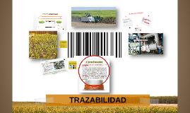 Copy of Trazabilidad en Alimentos
