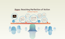Itqan: Reaching Perfection