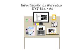 Realizacion de un Focus Group: Investigación de Mercados  {MKT 534 - 60}