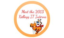 Copy of Meet the Interns
