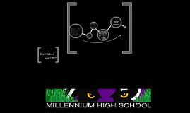Millennium High School Sports Medicine