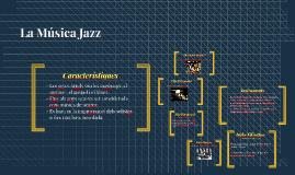 La música Jazz