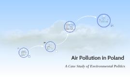 Air Pollution in Poland