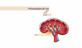 Copy of Présentation de cas