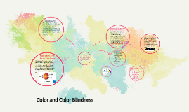 Color and Color blindness