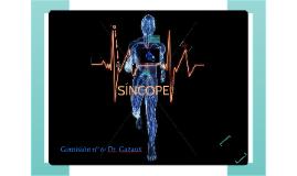 Caso Clinico: Síncope