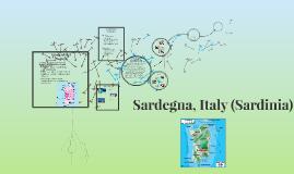 Sardegna, Italy (Sardinia)