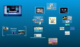 Sitio web: Entre pizarrones y pantallas