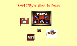 Copy of Owl City