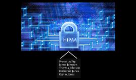 Copy of hipaa