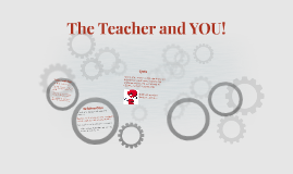 The Teacher and YOU!
