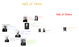 Imperialist Hall of Fame