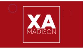 Madison XA