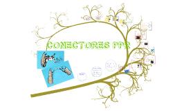 CONECTORES PPR