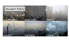 S3-Atmospheric Pollution