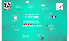 Copy of LENGUAJES DE PROGRAMACION