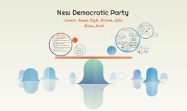 New Democratic Party