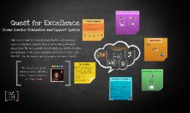 Quest 2016 Evaluation