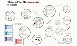 Copy of MICROEMPRESAS EN MÉXICO
