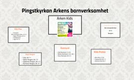 Copy of Arken Kidz Life