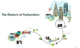 The Rhetoric of Panhandlers