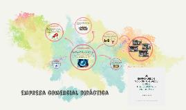 empresa comercial didactica