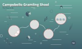 Campobello Gramling Shool