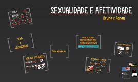 SESC - SEXUALIDADE E AFETIVIDADE