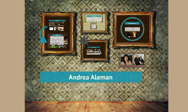 Andrea Aleman