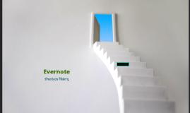 Evernote Peek