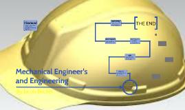 Mechanical Engineer's and