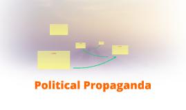 Political Propaganda
