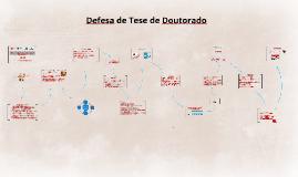Copy of Defesa de Tese de Doutorado
