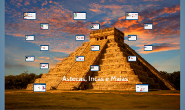Copy of Astecas, Incas e Maias